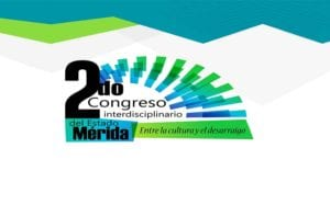 2do Congreso Interdisciplinario de Estado Mérida